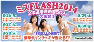 ミスフラッシュプレミアム放送最終バナー 480×216