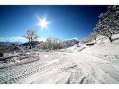 GALA湯沢スキー場(新潟)