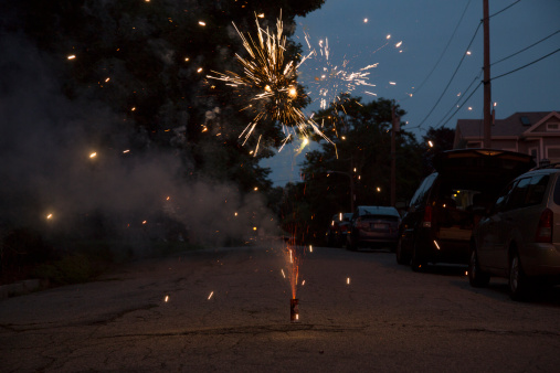 159403200-firework-fountain-on-street-gettyimages