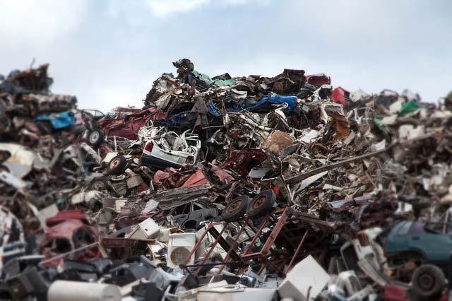 scrapyard-70908_64098