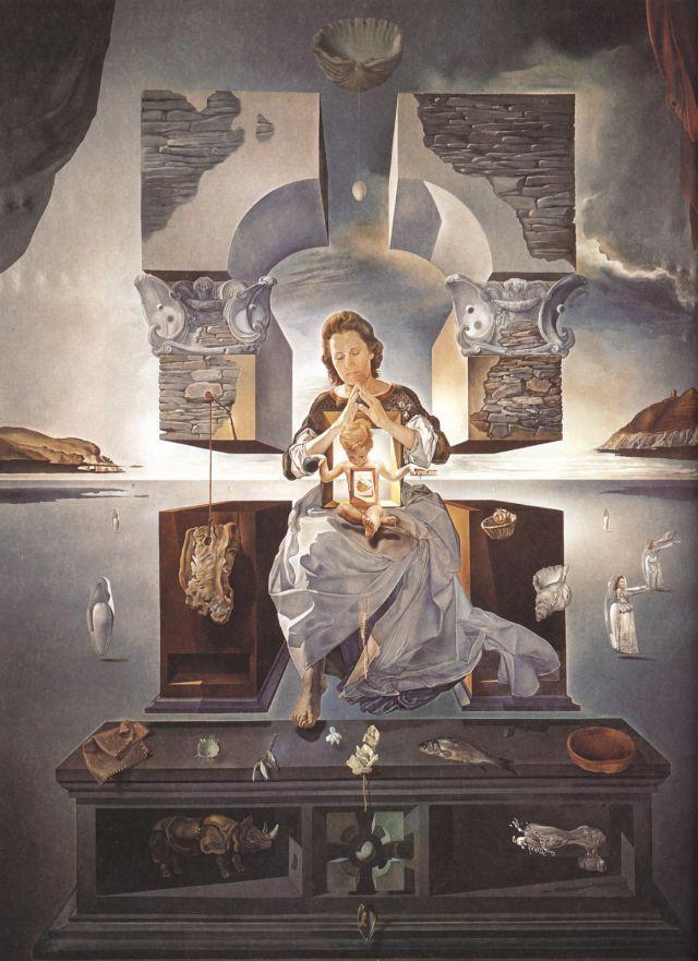 ボルトリガトの聖母