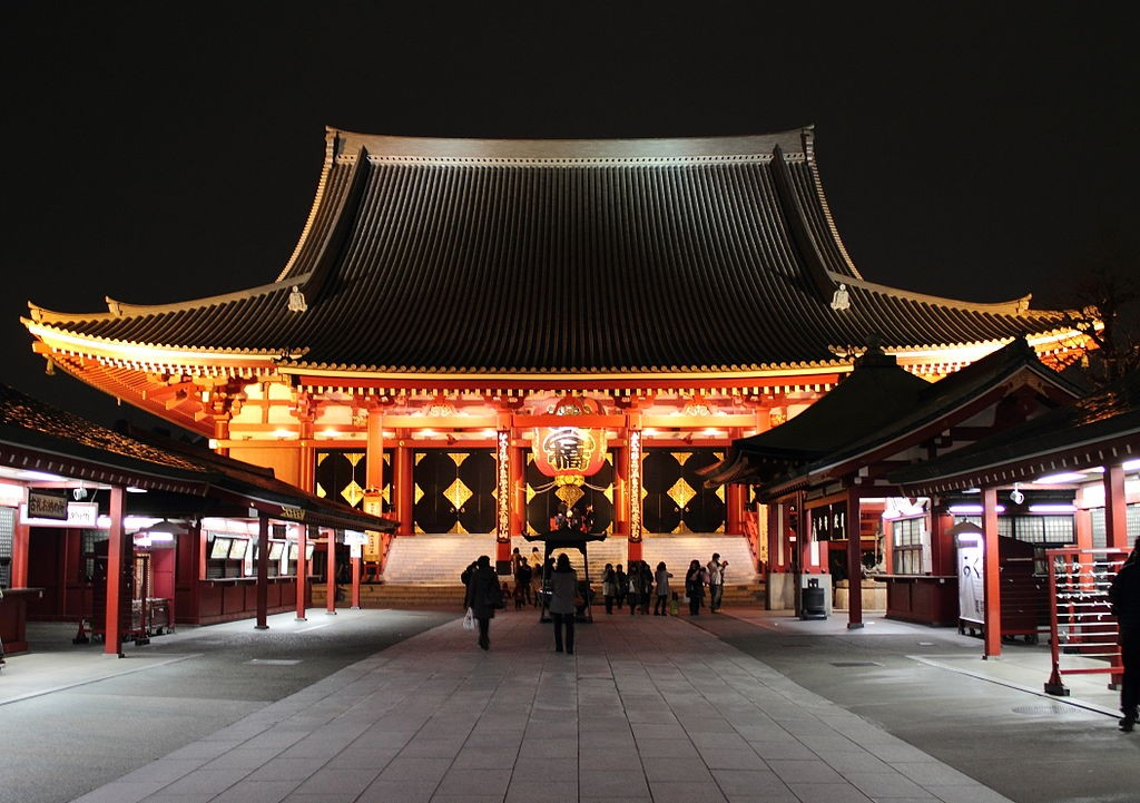 1024px-Sensoji_at_night_3