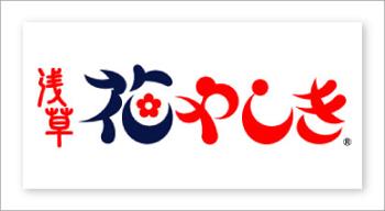 花やしき ロゴ