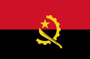 アンゴラ共和国1