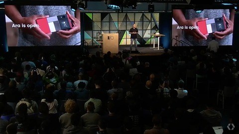 Google I:O 2016