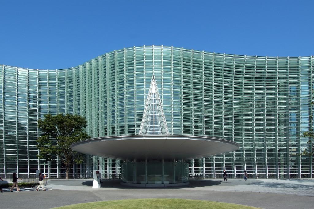 National_Art_Center_Tokyo_2008