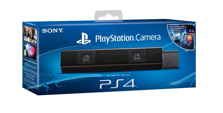 PlayStation Camera1