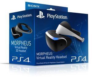 PlayStation VR4