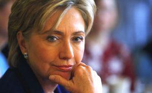 ヒラリー・クリントン6