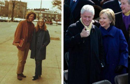 ヒラリー・クリントン4