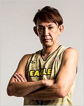 レジェンド折茂選手