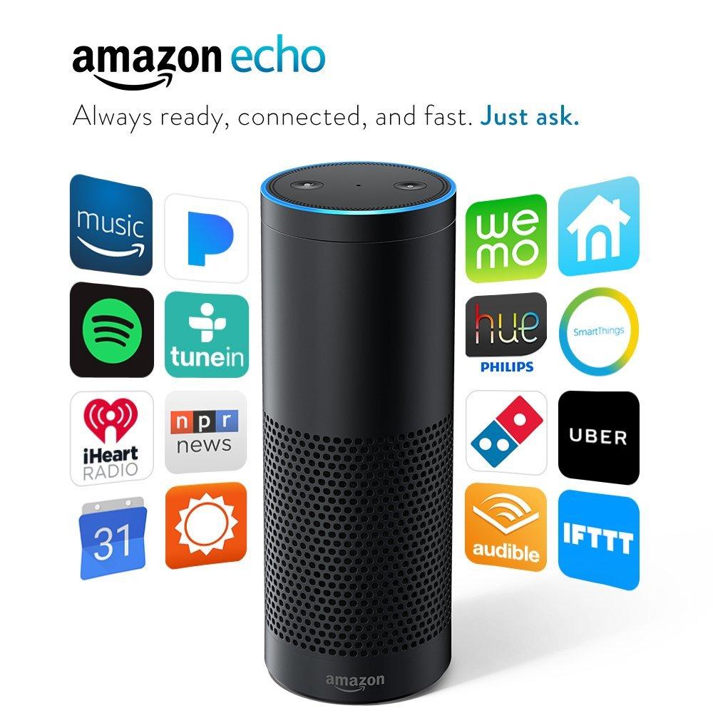 Amazon Echo2