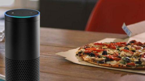 Amazon Echo5