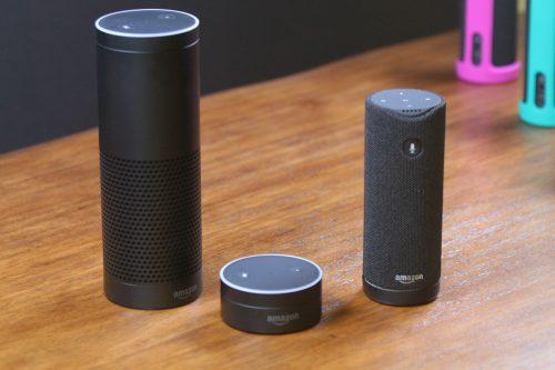 Amazon Echo6